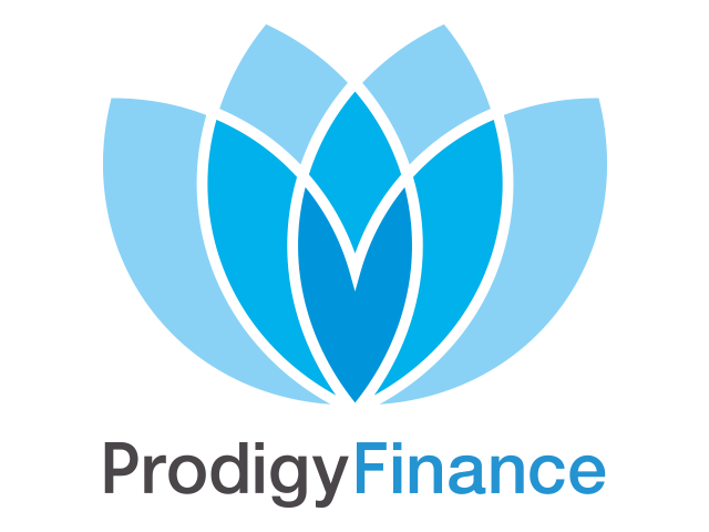 Prodigy Finance Logo Event