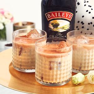 Vanilla Spiced Cocktail