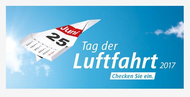Tag der Luftfahrt am Dortmund Airport
