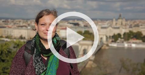 Reiseführer Video: Budapest