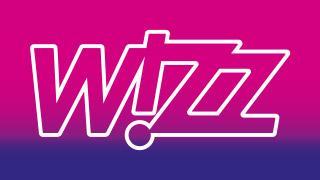 Logo der   Fluggesellschaft Wizz Air