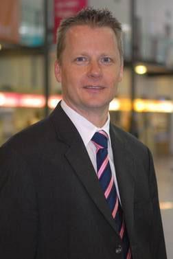 Markus Bunk - Geschäftsführer