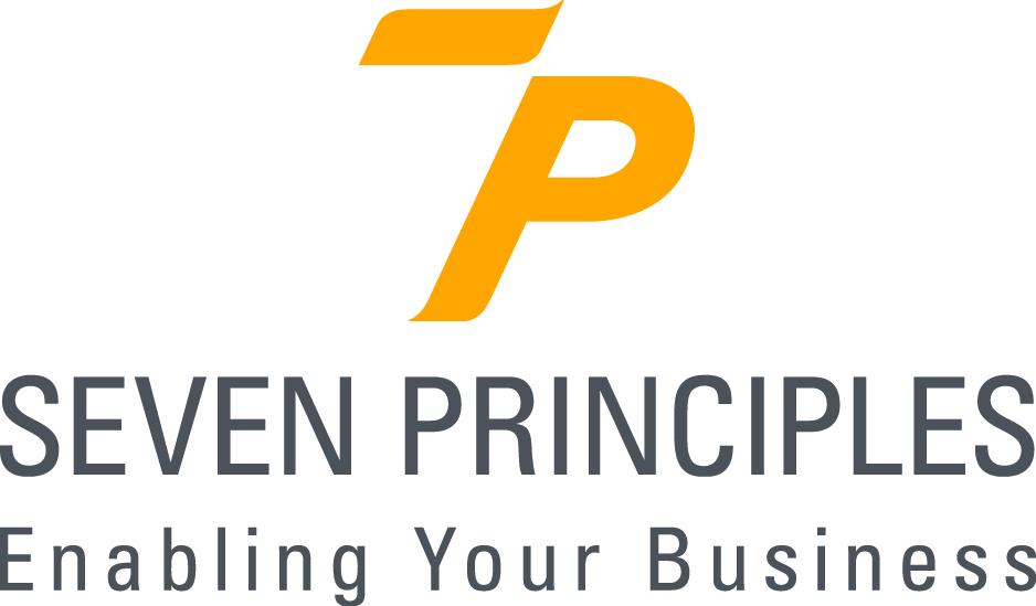 Logo Seven Principles