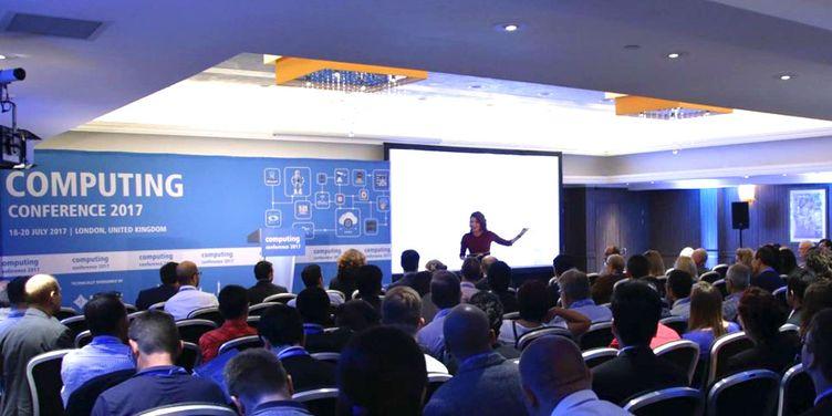 Computing Conference 2017
