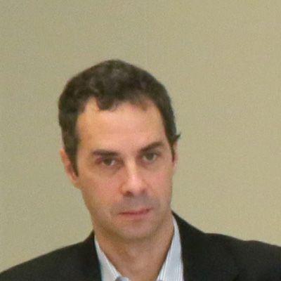 Prof. Noel Crespi