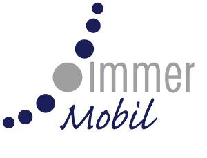 Logo Immer MOBIL