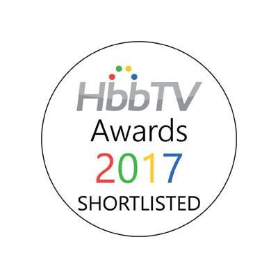 Fraunhofer FOKUS fame HbbTV Awards