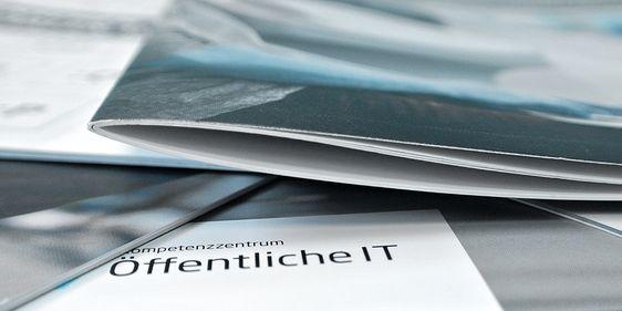 Digitalisierung des Öffentlichen