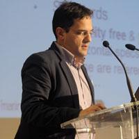 FAME, mws 2015, speaker, Giuseppe Pascale