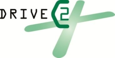 DRIVE C2X Logo