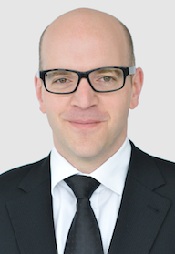 Guido Steenkamp -Solutions & Services