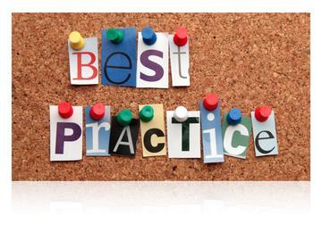 bestpractice
