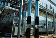 Urządzenia dla branży przemysłowej