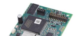 BACnet-IP-, Modbus-IP-Schnittstelle sowie Webserver für EASYLAB Regler und Adaptermodule TAM
