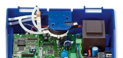 EASYLAB regulator til de højeste reguleringstekniske kravEASYLAB regulator til de højeste reguleringstekniske krav